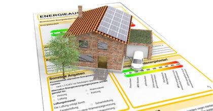 Aus 3 mach 1 – Neues Gebäudeenergiegesetz