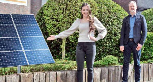 Solarenergie für jedermann