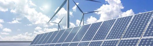Neue Energie KWK / PV / Speicher