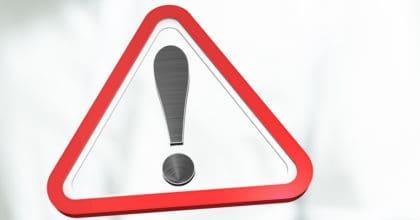 Warnung vor E-Mails zu gratis Heizungsanlage