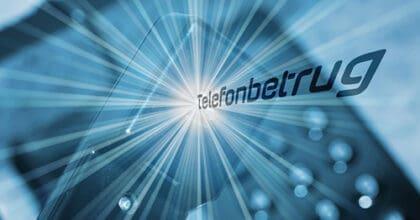 Erneuter Telefonbetrug