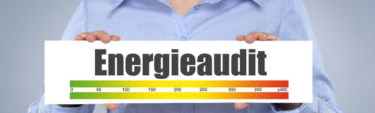 Energieaudit nach ISO 50002