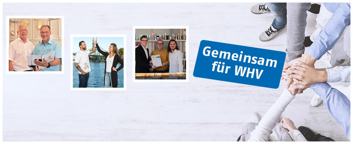 GEW Wilhelmshaven