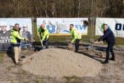 Wir kooperieren mit dem OOWV für eine sichere Wasserversorgung