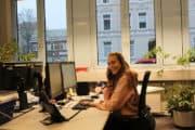 Meine Ausbildung bei GEW Wilhelmshaven