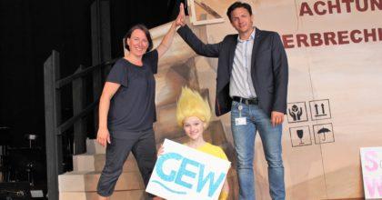 """Tickets für """"Kopfsalat – Das Musical"""" zu gewinnen"""