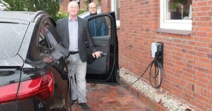 Elektromobilität: Entspanntes Fahrvergnügen