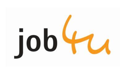 Job4u – Wir sind dabei.